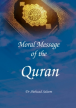 Moral Message of the Quran